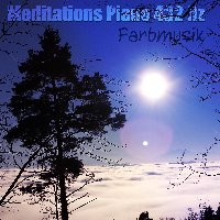 Farbmusik com : 432Hz Mediation Piano and Music